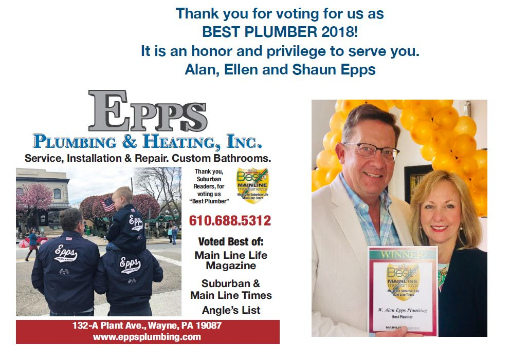 Thank You from Epps